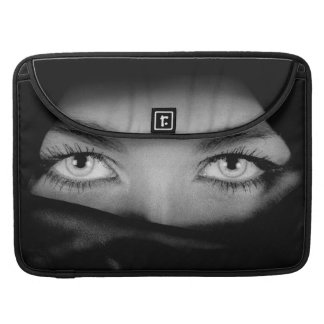 "Beautiful Eyes Macbook Pro 15"" case MacBook Pro Sleeve"