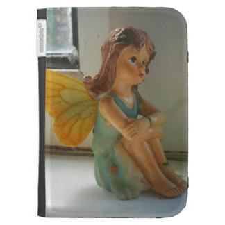 Beautiful Fairy Display Kindle Keyboard Case