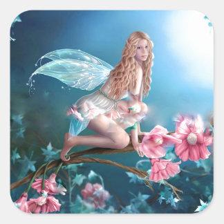 Beautiful Fairy Princess Sticker