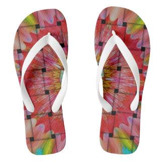 Beautiful Fantastic Feminine Design Flip Flops