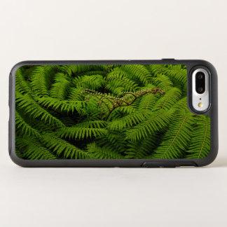 Beautiful Fern Fine Art Photograph OtterBox Symmetry iPhone 7 Plus Case