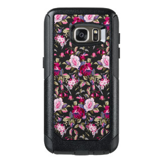 Beautiful floral pattern Samson S7 case