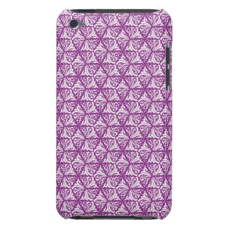 Beautiful floral Vintage Pattern iPod Touch Cases