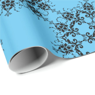 Beautiful Floral Wrpping Paper Wrapping Paper