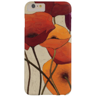 Beautiful Flowers Barely There iPhone 6 Plus Case