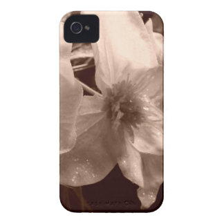 Beautiful Flowers BlackBerry Case