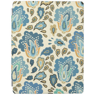 Beautiful Flowers Design iPad Cover