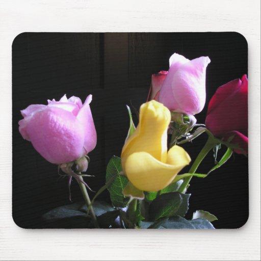 Beautiful Flowers Mousepad