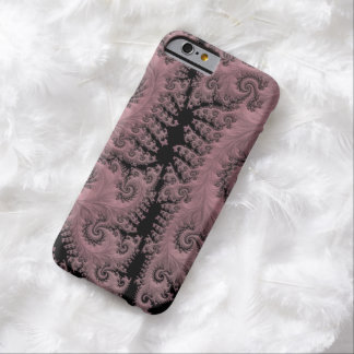 Beautiful Fractal Art iPhone6 Slim Barely There iPhone 6 Case