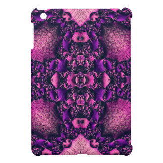 Beautiful Fractal iPad Mini Covers