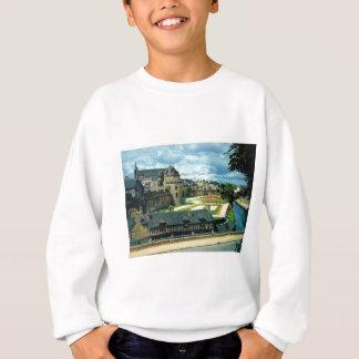 Beautiful French scenes Sweatshirt