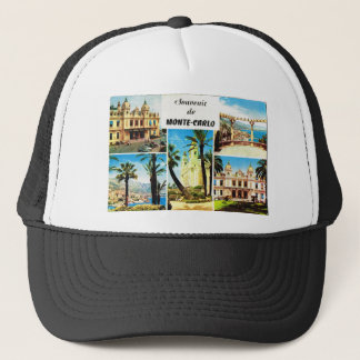 Beautiful French scenes Trucker Hat