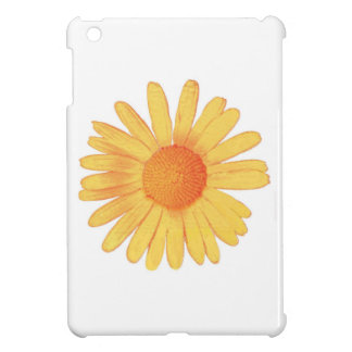 Beautiful French Sunflower iPad Mini Cover