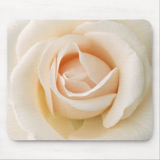 Beautiful Fresh Rose Mouse Mat