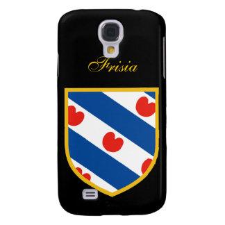 Beautiful Frisia Flag Galaxy S4 Case
