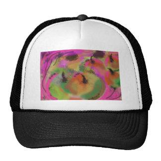 Beautiful Fruit Design Trucker Hats