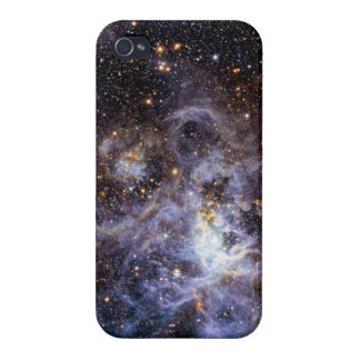 Beautiful Galaxy Art work Cases For iPhone 4