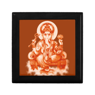 Beautiful Ganesh Gift Boxes