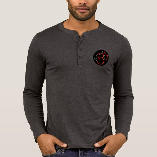 Beautiful Ganesha OM Traditional T Shirt