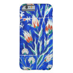 Beautiful garden (tulips) barely there iPhone 6 case