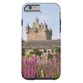 Beautiful gardens and famous castle in Scotland 2 Tough iPhone 6 Case
