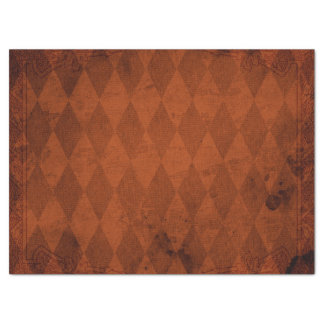 Beautiful Goth Victorian Vintage Wallpaper Tissue Paper