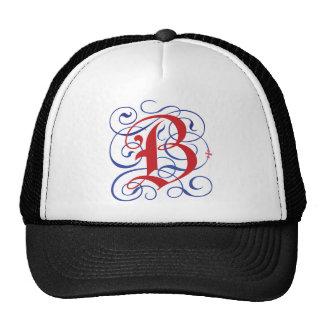 Beautiful Gothic-B Cap