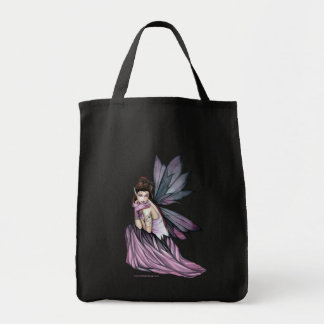 Beautiful Gothic Romantic Fairy Tote Bag