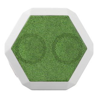 Beautiful green grass texture from golf course white boombot rex bluetooth speaker