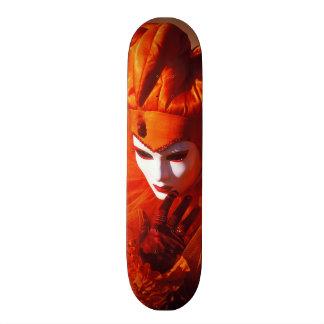 Beautiful Harlequin Skate Board Decks