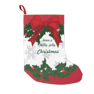 Beautiful Holly Jolly Christmas S