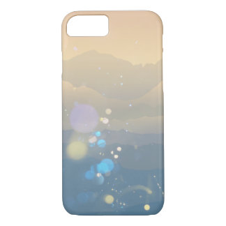 Beautiful horizon iPhone 8/7 case