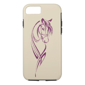 Beautiful Horse iPhone 7 Case