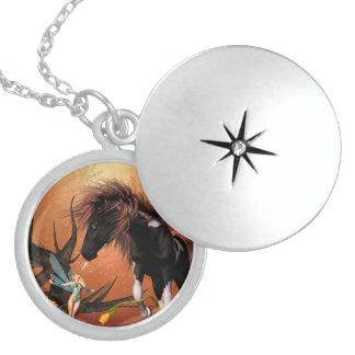 Beautiful horse jewelry