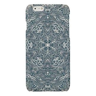 beautiful hull Aztec design iPhone 6 Plus Case