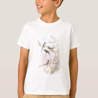 BEAUTIFUL HUMMINGBIRDS T-Shirt