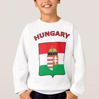 Beautiful Hungary Sweatshirt