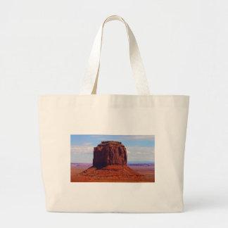 Beautiful image from Utah USA Canvas Bag
