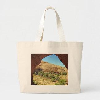 Beautiful image from Utah USA Jumbo Tote Bag