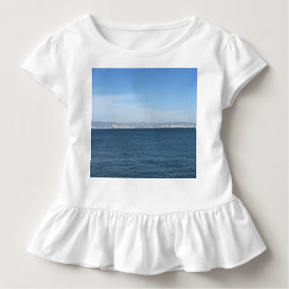 Beautiful image on baby's clothes toddler T-Shirt