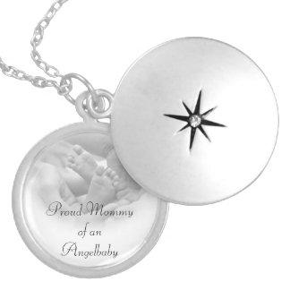 Beautiful intending necklace
