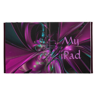 Beautiful iPad cover iPad Folio Covers