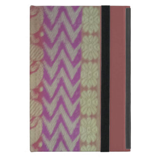 Beautiful iPad mini case
