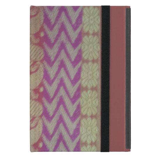Beautiful iPad mini case