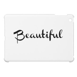 Beautiful iPad Mini Covers