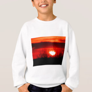 Beautiful Irish Sunset Sweatshirt