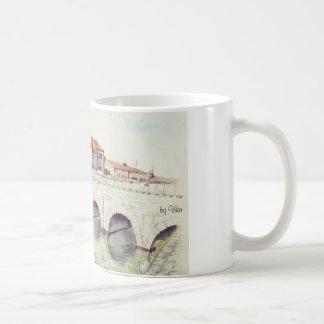 Beautiful Italy Coffee Mug