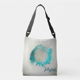 Beautiful Jellyfish Tote Bag