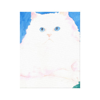 Beautiful Kitten Canvas Wrap Gallery Wrap Canvas