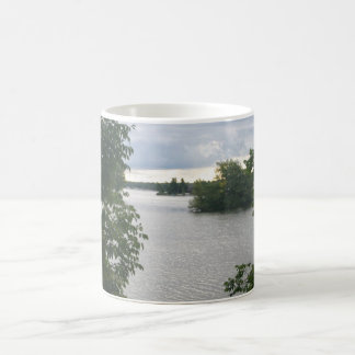 Beautiful Lake View Mug